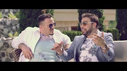 Премиера! Florin Salam si Mr Juve - Ma omoara,ma omoara ( Официално Видео ),2015
