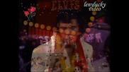 Elvis Presley - A Big Hunk Olove