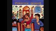 Kirmizi Biber Bendeniz - Turkish Groove