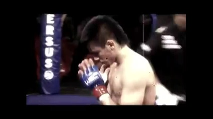 Смисъла да се бориш докрай !!!