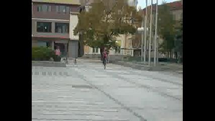 Borunskiq Na Zadna Guma 3
