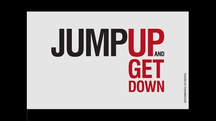 Smirnoff Be There - Jump Up And Get Down [hq]