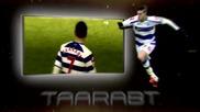 Легендарни футболни финтове-2012