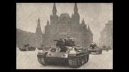 Т - 34 Съвършеният Съветски Танк