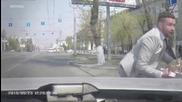 Да живееш в Русия и да си част от холивудски екшън филм