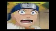 Naruto And Kiba