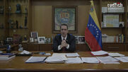Interview with Venezuelan Foreign Minister Jorge Arreaza *PARTNER CONTENT*