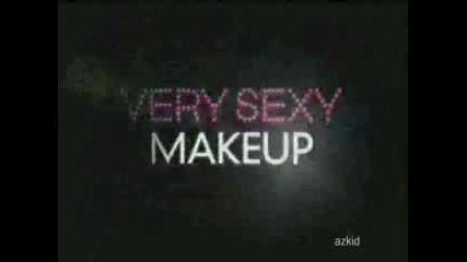 Vaictorias Secret - Very Sexy Makeup