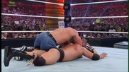 Wwe wrestlemania 28 john cena-vs the rock