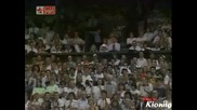Wimbledon 1989 : Бекер - Лендъл