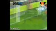 9.12. Барселона - Депортиво 2:1 Шави Гол