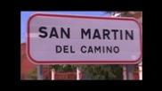 David Bisbal Buen Camino / Camino De Santiago De Compostela / 2 parte