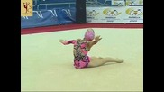 Marina Petrakova (kaz) - Ball