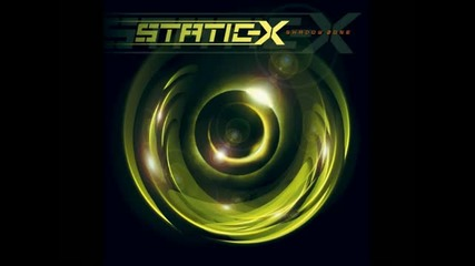 Static-x- New Pain
