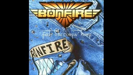 Bonfire - Say