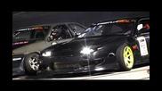 Mike Pollard и неговата 240sx