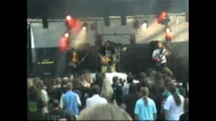 Parricide - But Sick (live)
