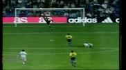 Реал Мадрид топ 10 гола от воле