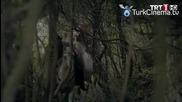 Възкръсналият Ертугрул еп.24 Руско аудио Турция