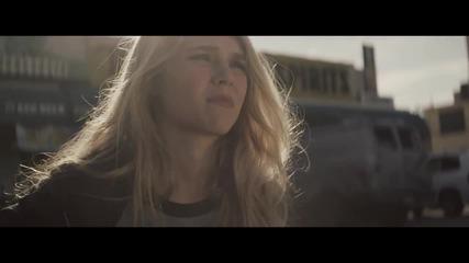 Hardwell ft. Matthew Koma - Dare You