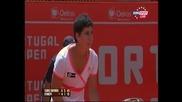 Суарес Наваро – Павлюченкова е финалът на турнира в Португалия