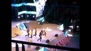 [fancam] 121101 Exo-m - History (rehearsal) @ Wuhan 2012 Ief opening ceremony