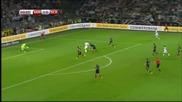 Разширен видео репортаж от Германия – Шотландия 2:1