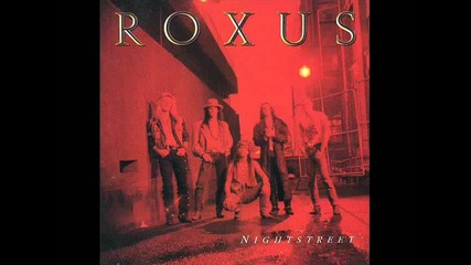 Roxus - Midnight Love
