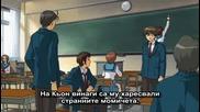 [ Bg Sub ] The Melancholy of Haruhi Suzumiya Епизод 1