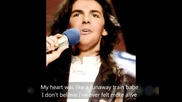 Thomas Anders- The Sweet Hello The Sad Goodbye Lyrics