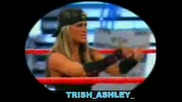 Ashley Massaro - My Life