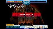 Stepmania - Doom 3 Theme - Chris Vrenna