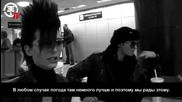 Tokio Hotel Tv 2009 Ep11 - Fast Food New York Adventures