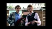Doctor Who - Hello, Im the Doctor Basically Run