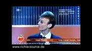 Us5 & Robin Gibb - Ein Herz F Kinder
