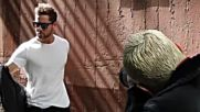 David Bisbal Making Of Clandestine Sunglasses