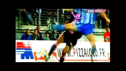 Viva Futbol Volume 32