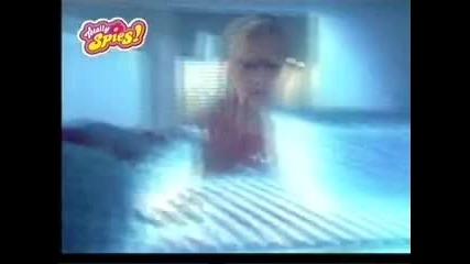 Рекламата На Новите Серии На H2o