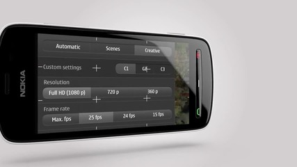 Nokia 808 Pureview - Zoom, zoom, zoom
