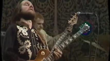 Procol Harum - The Idol // 1974