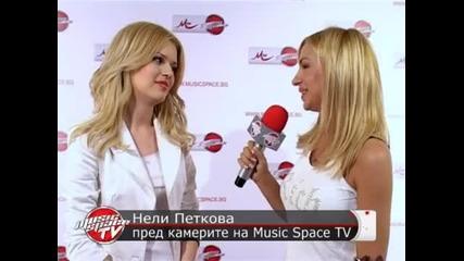 Нели Петкова: С Миро Гечев готвим още нови проекти в различен стил