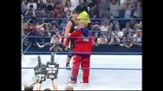 Wwe Kurt Angle Vs John Cena Rap Battle