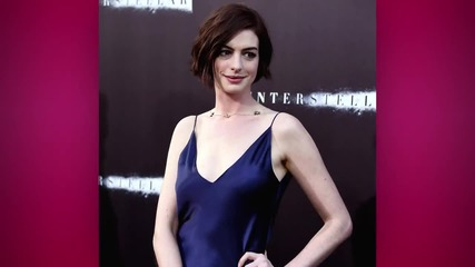 Anne Hathaway is Adopting a Baby!