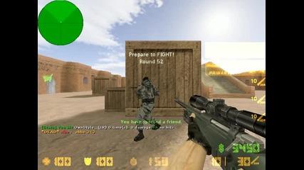 by me (neo) Awp Gameplay (1)