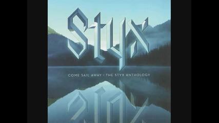 Styx - Renegade