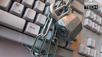 Виж как да защитиш паролите си в Интернет!