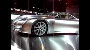 Lexus Lf - A Concept