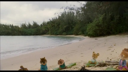 Alvin and the Chipmunks Chipwrecked Trailer 3 Official 2011[h D ]