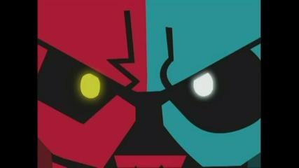 Герои 108 - поредица по Cartoon Network