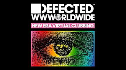 Glitterbox Wwworldwide 2020 - Natasha Diggs